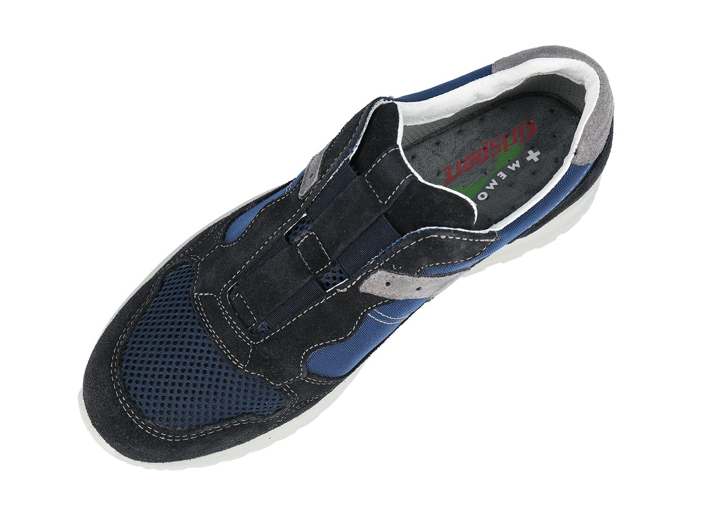 Grisport pantof de vara cu talpa turnata Baxter