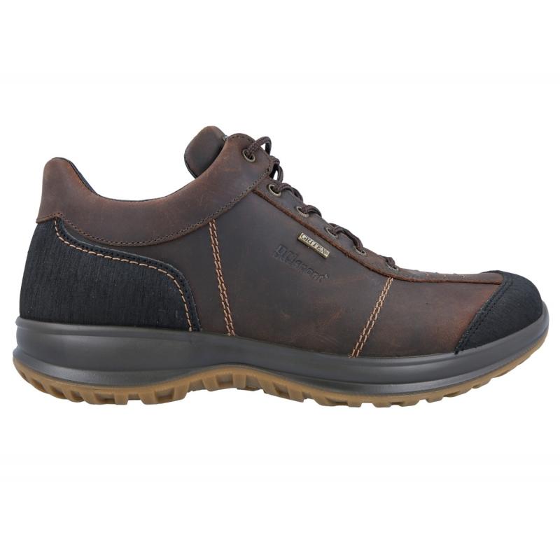 Pantofi impermeabili cu talpa injectata, Grisport Bruno