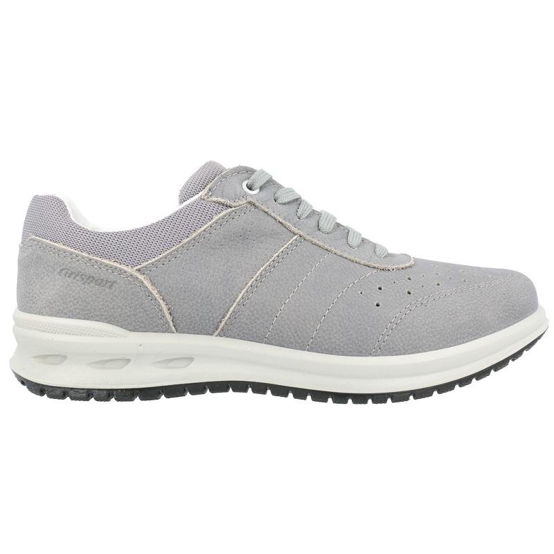Pantofi din piele naturala, talpa Active cu absortie de socuri, Grisport Terno