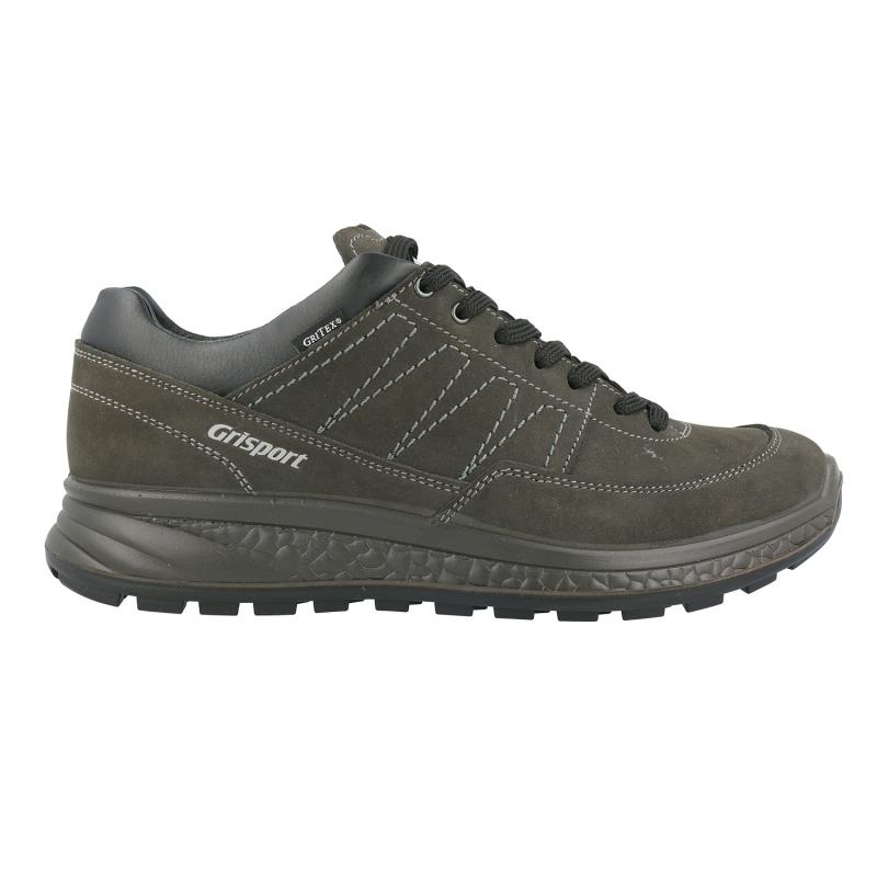 Grisport semighete pantofi impermeabili de munte, oras cu talpa turnata de Vibram Edgar