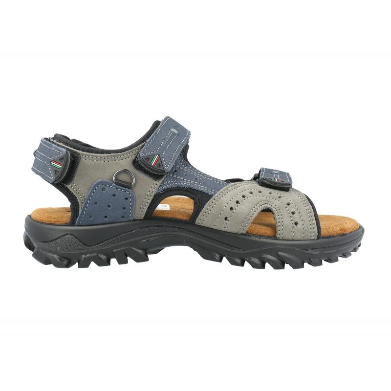 Grisport sandale de munte, oras din piele si talpa turnata Arizona