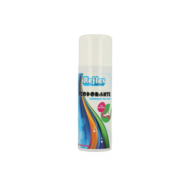 Deodorant spray pentru incaltaminte REFLEX 200ml