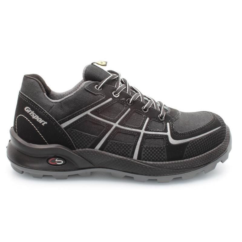 Pantofi Safety cu talpa turnata Grisport Sprint