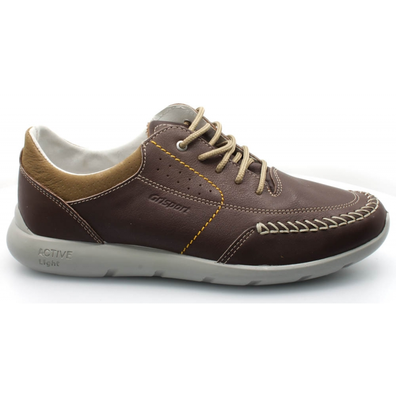 Pantofi Grisport cu talpa Active injectata , Antares