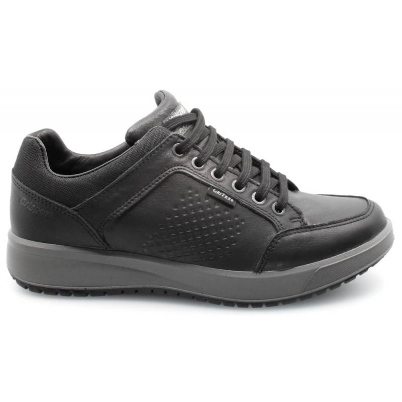 Grisport pantofi sport cu talpa turnata, impermeabili Lorenzo 1