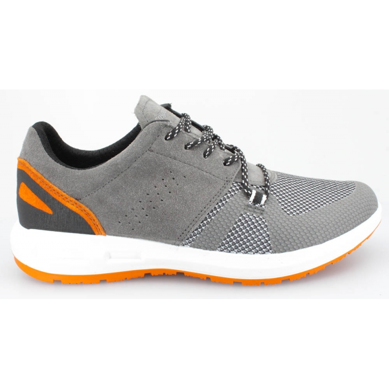 Pantofi Grisport cu talpa injectata Ergo-Flex, Sona 1