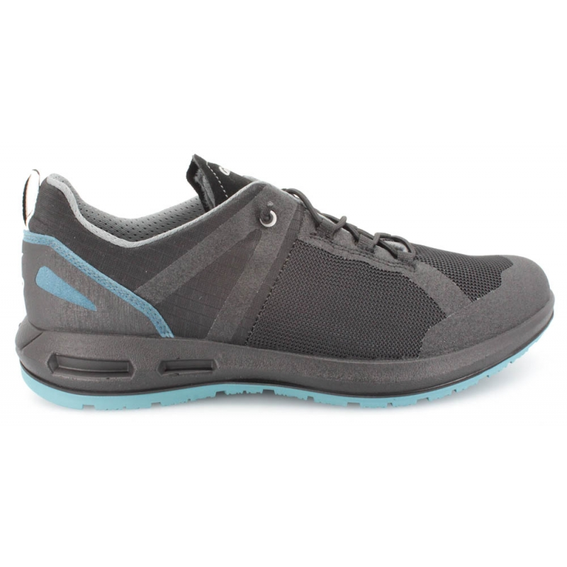 Pantofi Grisport cu talpa injectata Ergo-Flex, Elmo