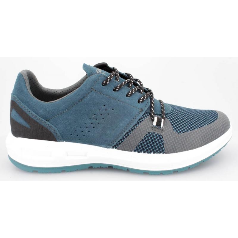 Pantofi Grisport cu talpa injectata Ergo-Flex, Sona 2