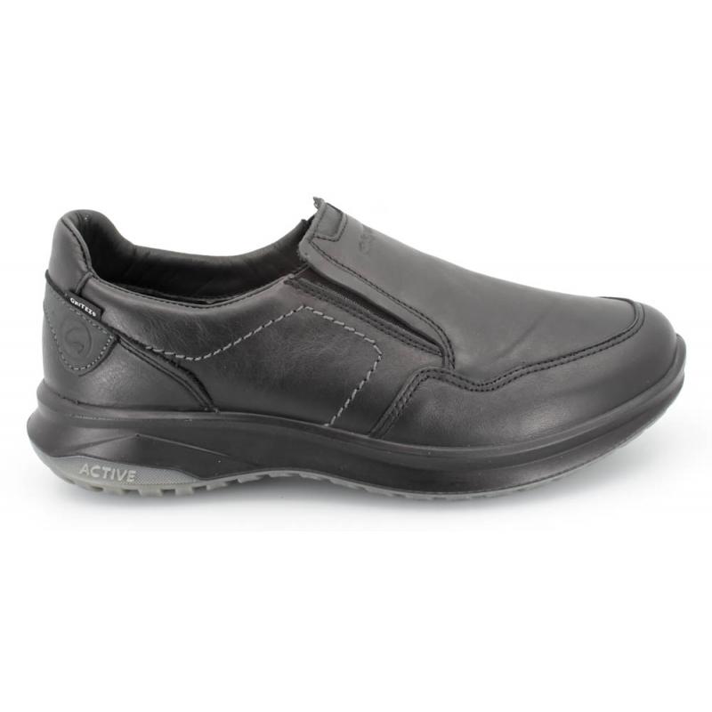 Pantofi Grisport cu talpa Active injectata multistrat, impermeabili, Romil