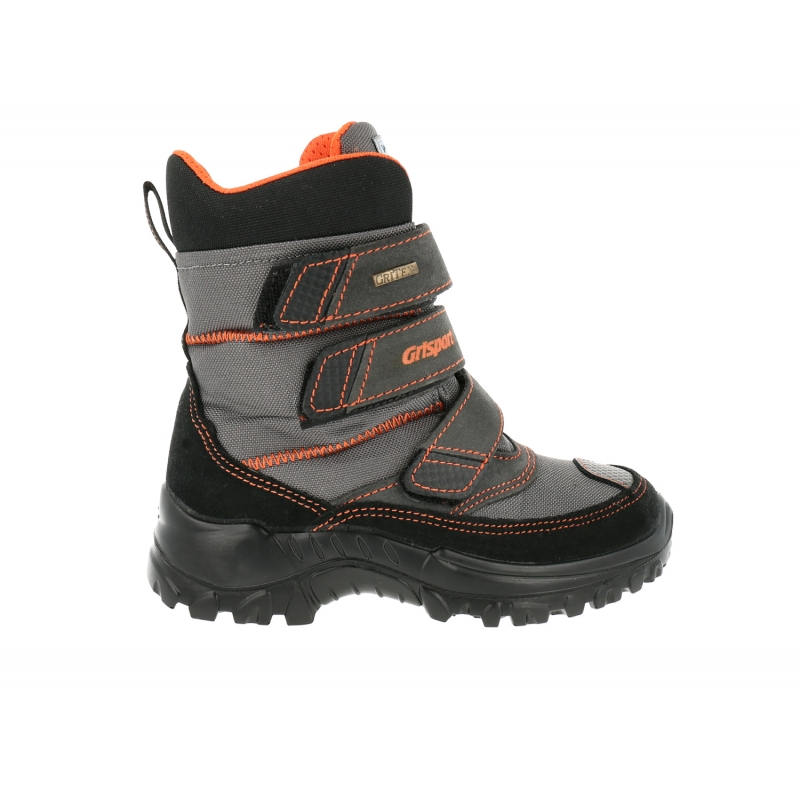 Grisport cizme apreskiuri impermeabile cu talpa turnata Alaska 2
